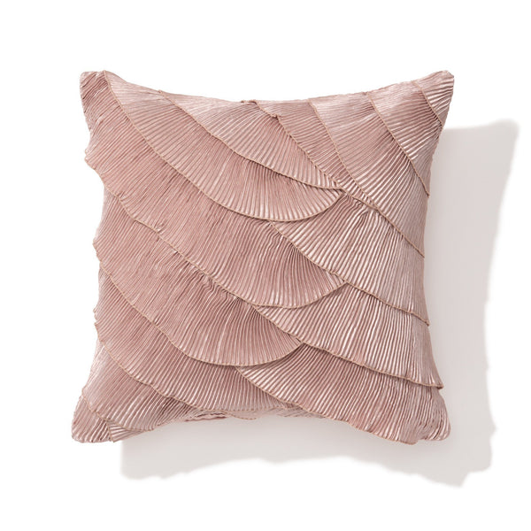PETALE CUSHION COVER Pink