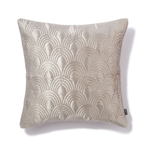 MERMANIE CUSHION COVER SLIVER