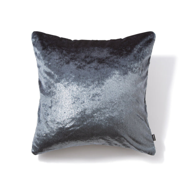 GEMELIA CUSHION COVER 45X45 BLUE