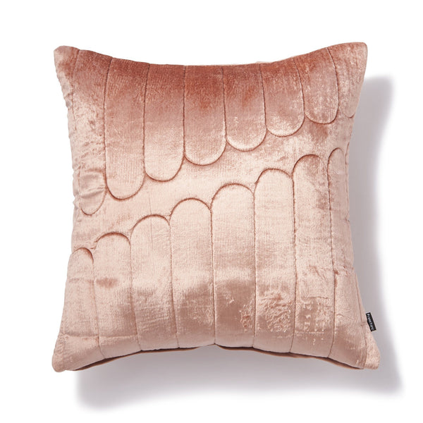 AILENT CUSHION COVER PINK