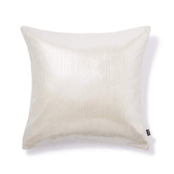 DAZZIE CUSHION COVER 45X45 SLIVER