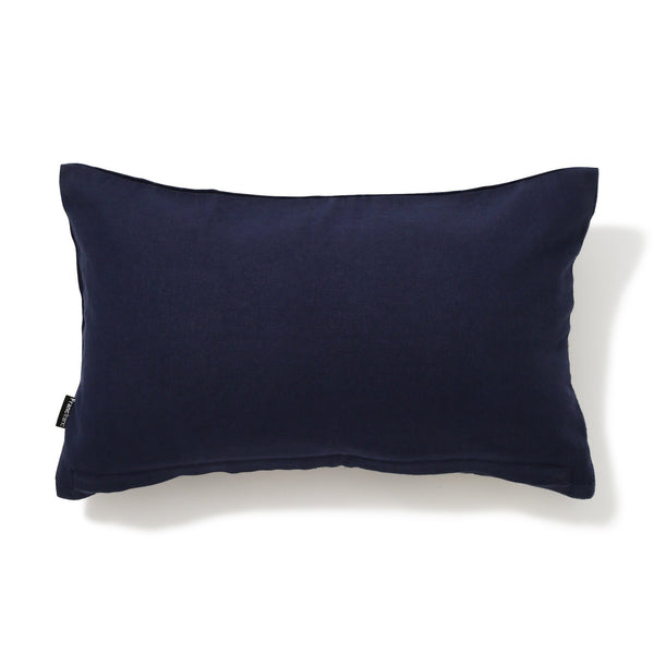 FELICE CUSHION COVER NAVY