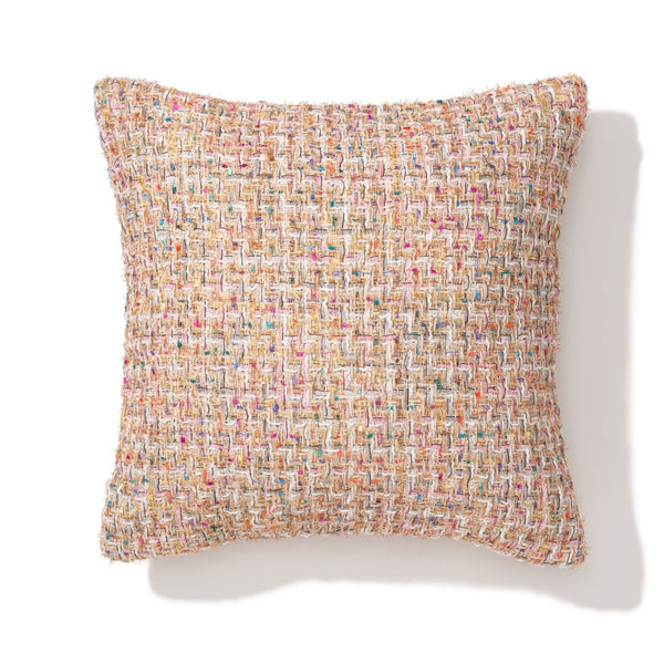 NORAINE CUSHION COVER White