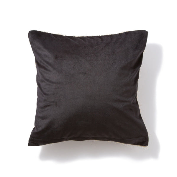 MURAVEL CUSHION COVER BLACK