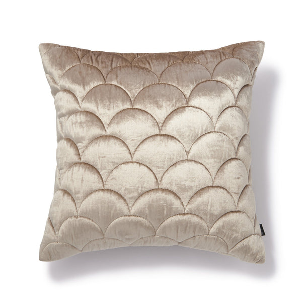 SEREIA CUSHION COVER GRAY