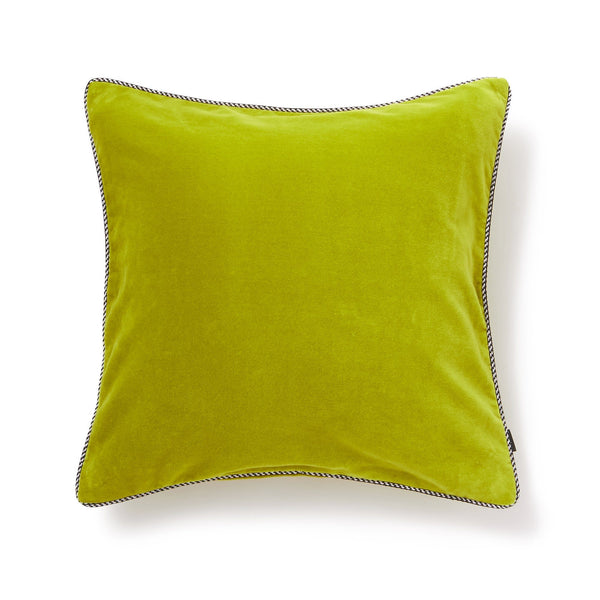LOVELT CUSHION COVER YELLOW