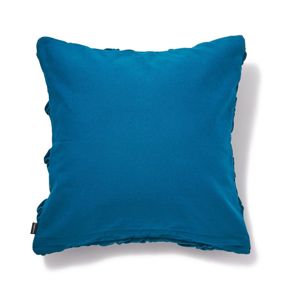 ROPELLE CUSHION COVER Blue