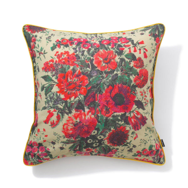 RAFLORAL CUSHION COVER MULTI