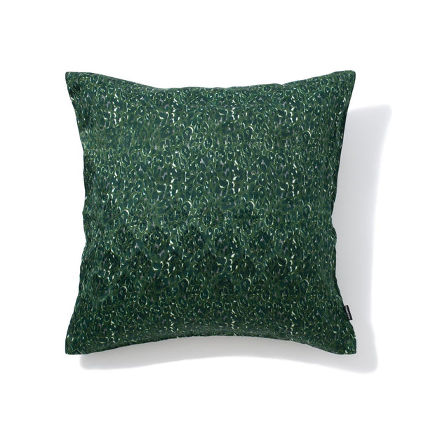 FOREAGE CUSHION COVER Green