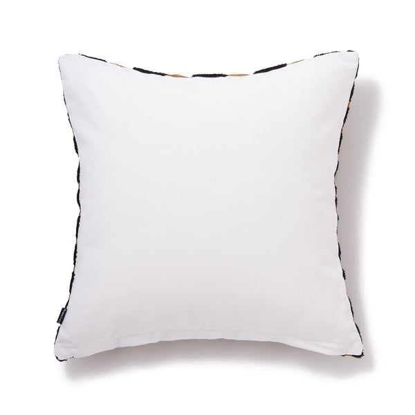FINANCIEE CUSHION COVER Black