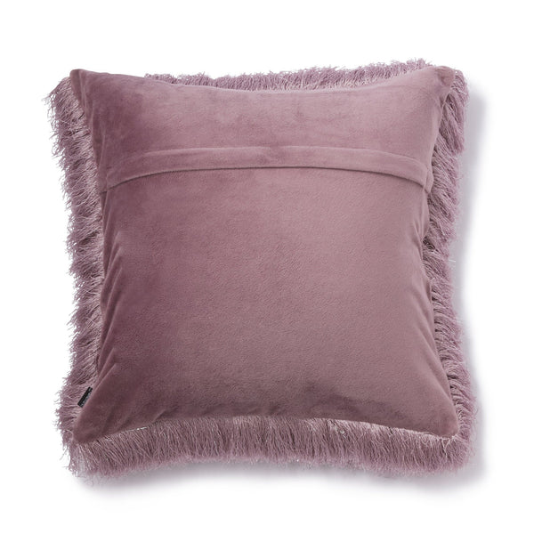 KASTE CUSHION COVER 45x45 Light Purple