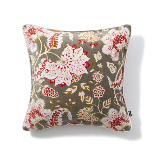 HENNARIA CUSHION COVER GR