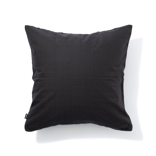 SCALENDE CUSHION COVER Black