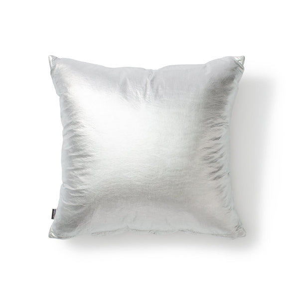 ROIJI CUSHION COVER 45x45 Sliver