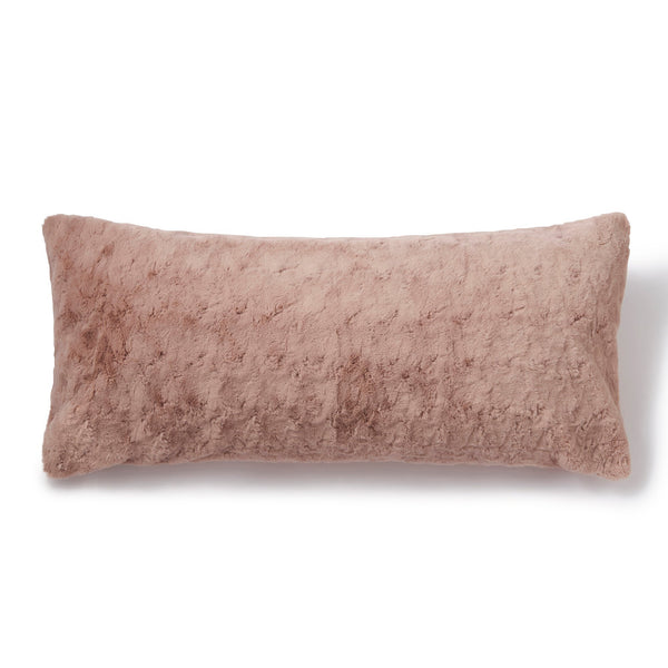 SHERORU CUSHION COVER45x100 Pink