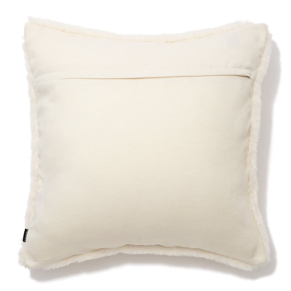 JEMITE CUSHION COVER White