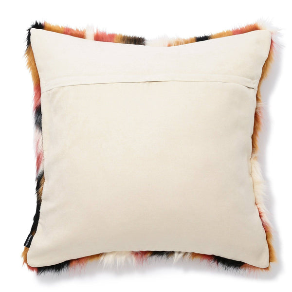 MOTTON CUSHION COVER MULTI