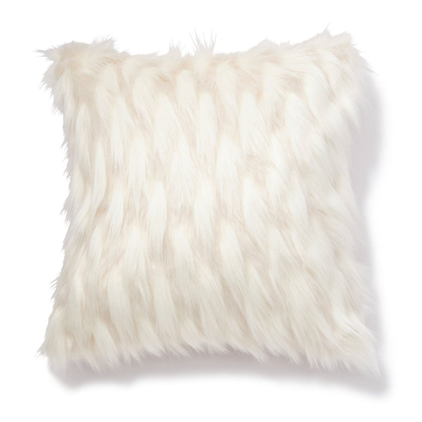 MINKEN CUSHION COVER 45x45 Ivory