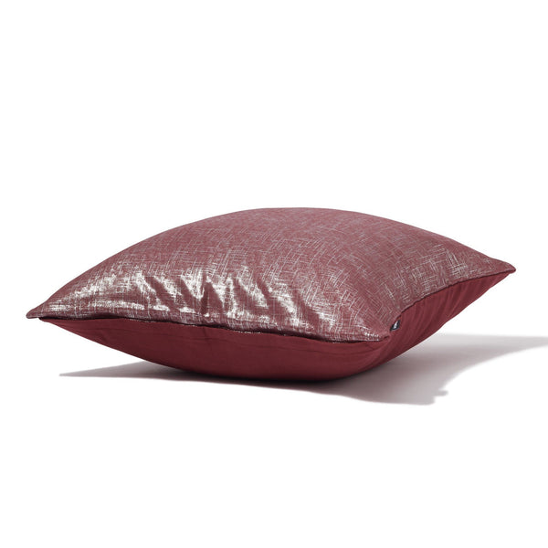 DAZZLEY CUSHION COVER 45x45 Dark Pink