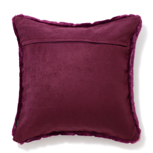 DEEPIKA CUSHION COVER Purple