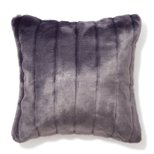 DEEPIKA CUSHION COVER Dark Gray