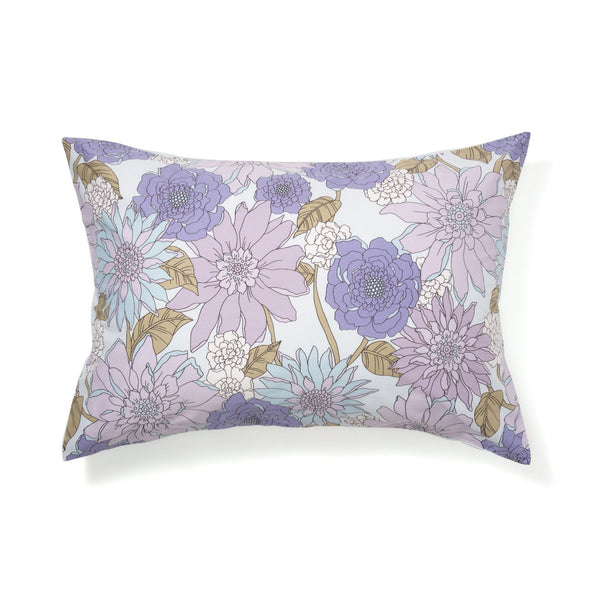 VILARIA PILLOW CASE 500*700 Blue