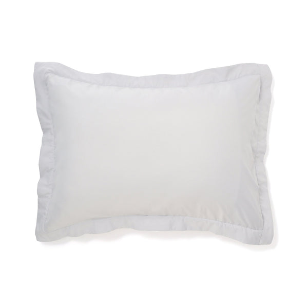 LUBLESSE PILLOW CASE 50x70 LIGHT GRAY