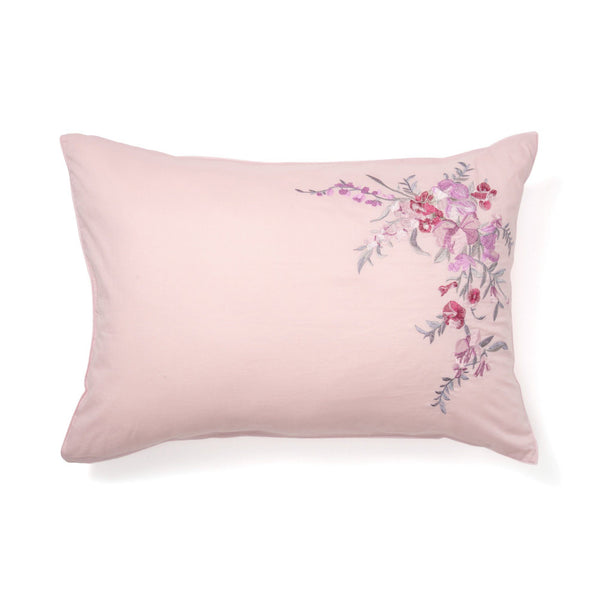 ELIM PILLOW CASE 500*700 Light Pink