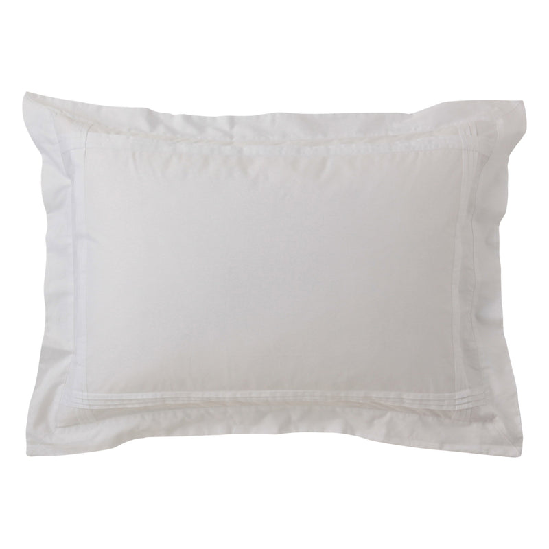 SMOOTHILL Pillowcase White