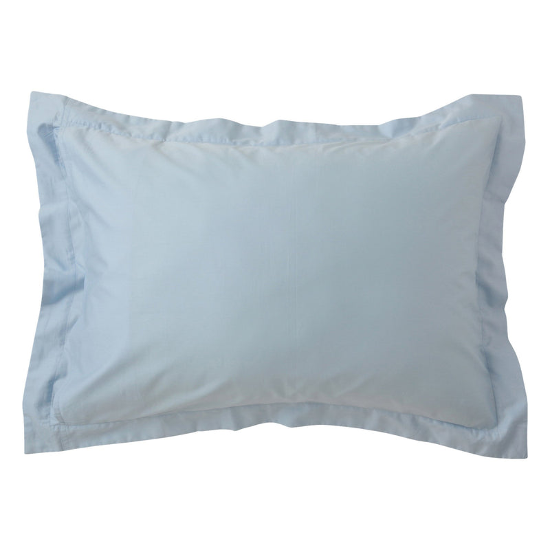SMOOTHILL Pillowcase Light Blue