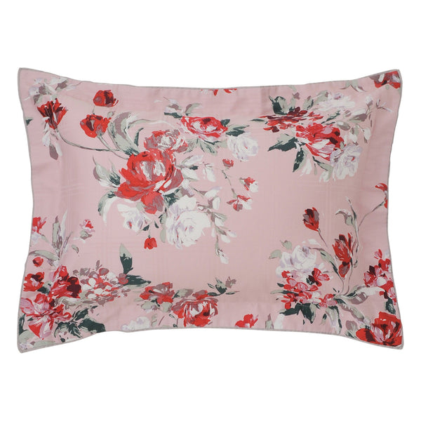 ROSECK PILLOW CASE PINK