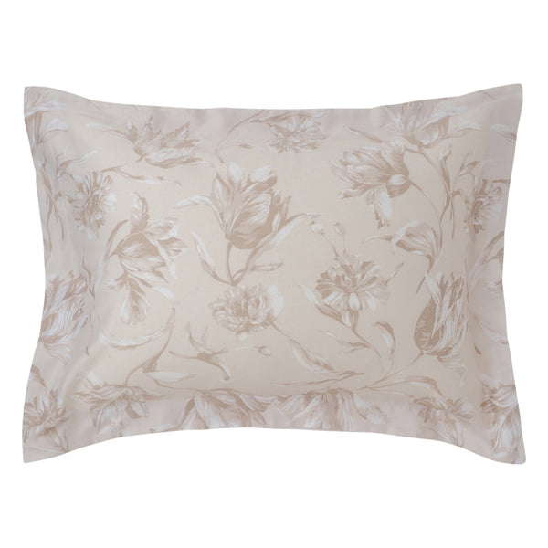 LIRIA Pillow Case Beige