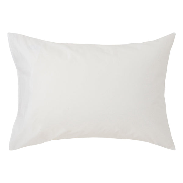 PARON Pillow Case White