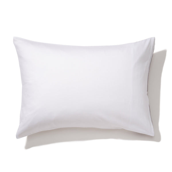 VERTZ PILLOW CASE GRAY