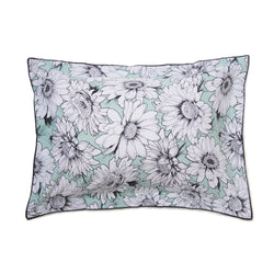 FRIAZ PILLOW CASE LIGHT GREEN