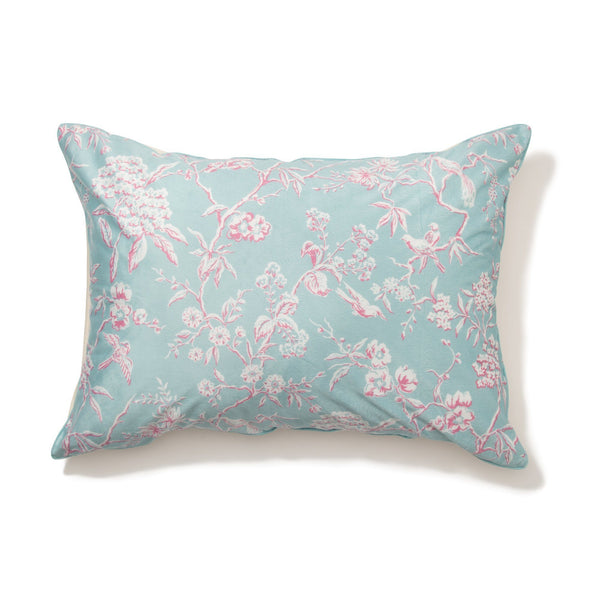 CHARMEE PILLOW CASE Light Green (Francfranc by KEITA MARUYAMA)