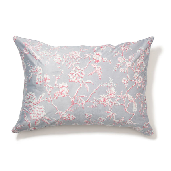 CHARMEE PILLOW CASE Gray (Francfranc by KEITA MARUYAMA)