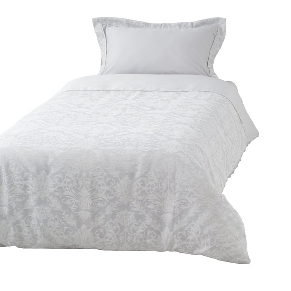 LUBLESSE COMFORTER CASE D LIGHT GRAY