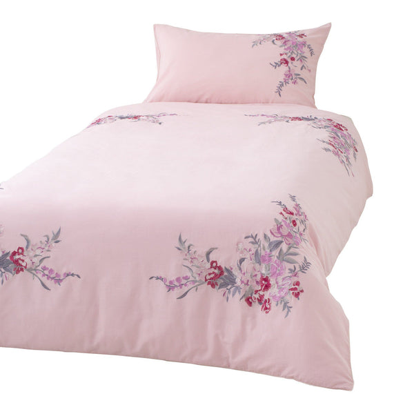 ELIM COMFORTER CASE 2100*1900 Light Pink