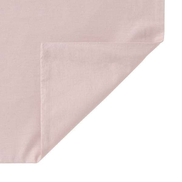 TERRY Comforter Case Double Pink
