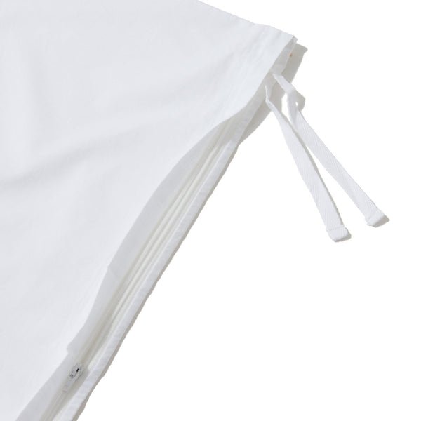MASHRY COMFORTER CASE DOUBLE WHITE