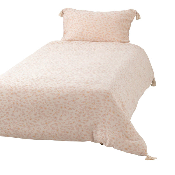 PARDOR COMFORTER CASE Single Pink