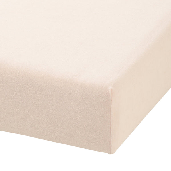 SINKER PILE BOX SHEET DOUBLE PINK