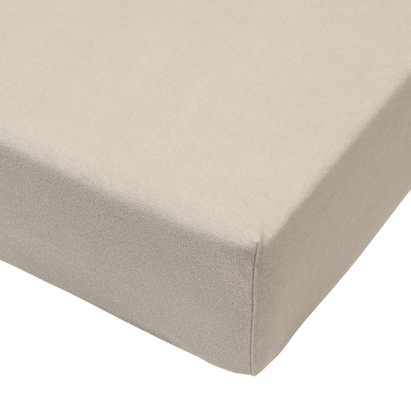 HOPER Box Sheet Single Beige