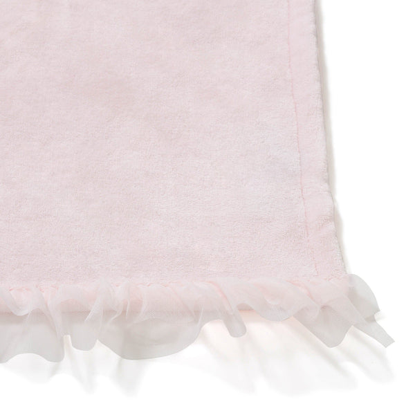 LILMORE THROW 80x150 PINK