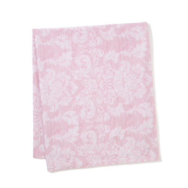 DAMASK MULTI COVER 190x230 Light Pink
