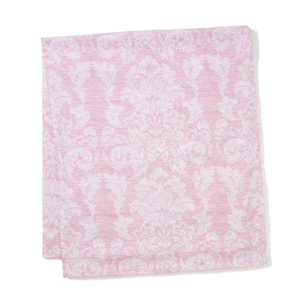 DAMASK MULTI COVER 200x260 Light Pink