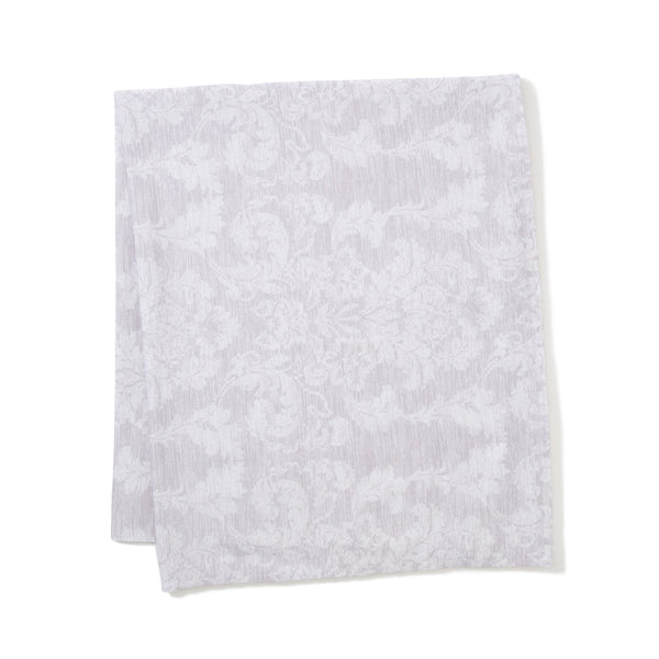 DAMASK MULTI COVER 190x230 Light Gray