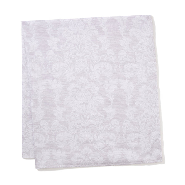 DAMASK MULTI COVER 230x260 Light Gray