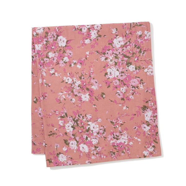 BOUQUET MULTI COVER 190x230 Pink